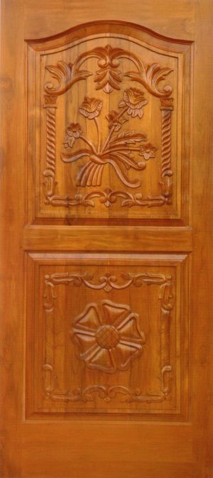 Teak wood doors quality teak wooden doors in bangalore for Teak wood doors designs