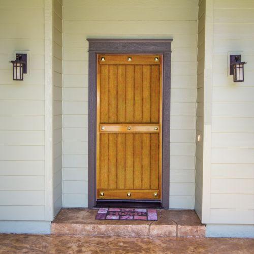 Teak Wood Doors -Quality Teak Wooden Doors in Bangalore