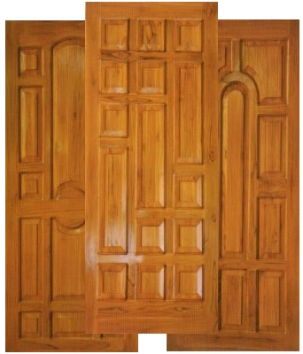 Teak Wood Doors & Teak Wood Doors -Quality Teak Wooden Doors in Bangalore